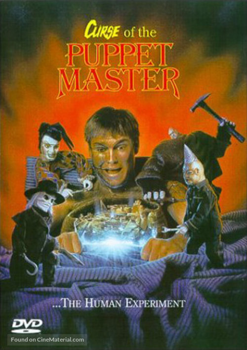 The Puppetmasters Legacy
